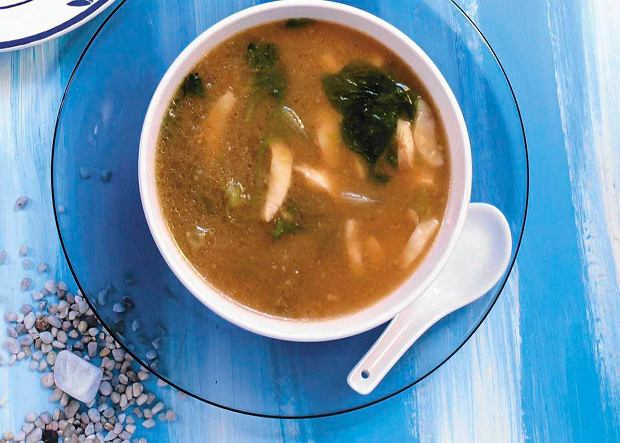 Zupa chi�ska