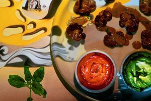 Kuchnia Salvadore Dali