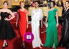 Plejada gwiazd na gali SAG Awards 2012 - najciekawsze stylizacje