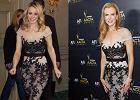 Nicole Kidman czy Rachel McAdams?