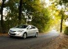 Hyundai Elantra | Test | Nowoczesny... stylistycznie