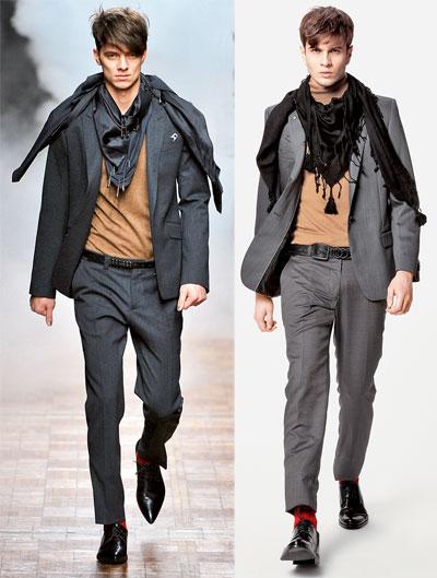 moda, trendy,Bill Tornade