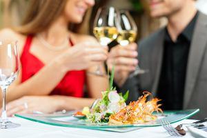 Walentynkowa kolacja z afrodyzjakami [5 PRZEPISÓW]