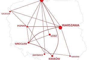 Nowa polska tania linia. Zabierze pasa�er�w poci�gom?