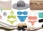 Nowa kolekcja plażowa Oysho - wiosna/lato 2012