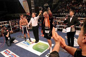 Polsat Boxing Night. Dariusz S�k chce unika� mocnych cios�w Brazylijczyka