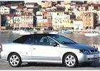OPEL Astra II Cabriolet 01-05, rok produkcji 2001, kabriolet, widok przedni prawy, samoch�d 2-drzwiowy, kolor silver grey