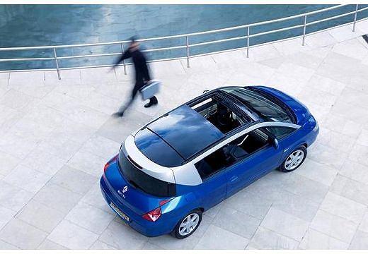 RENAULT Avantime 2.2dCi Expression Hatchback, 2002 - Moto.pl