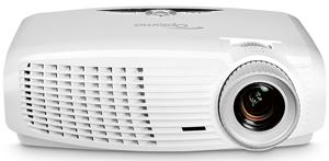 projektor, kino domowe, full hd, Optoma, HD20/HD20LV