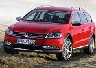 Volkswagen Passat Alltrack od 111 690 zł