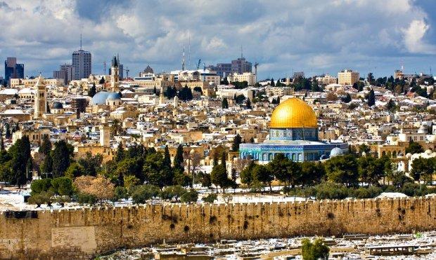 Izrael wycieczka