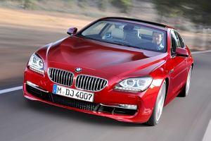 BMW serii 6 | Cichy koniec wersji coupe