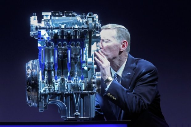 Ford wyciśnie 180 KM z 1.0 EcoBoost