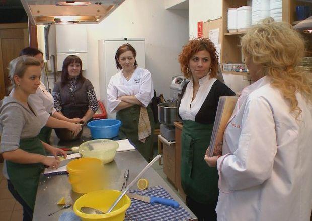 Magda Gessler, kuchenne rewolucje