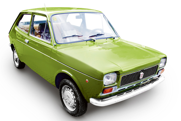 PRL, fso, Fiat 127p