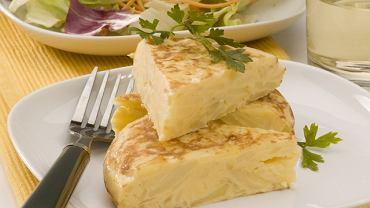 Tortilla di Patatas