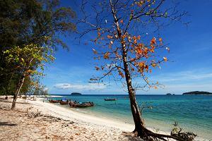 Tajlandia. Praktyczny poradnik