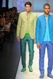 Dirk Bikkembergs, moda męska, kolekcje, styl