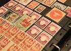 Zobacz pierwszy polski znaczek pocztowy [ZDJĘCIA]