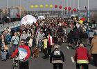 Impreza z okazji otwarcia mostu kosztowa�a warszawiak�w... 250 tys. z�