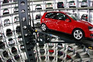 Te samochody kupuj� Niemcy