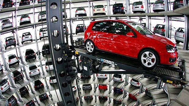 Te samochody kupują Niemcy