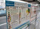 STOP dla styczniowej podwy�ki cen bilet�w komunikacji miejskiej