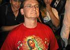 Cejrowski nawo�uje do palenia t�czy: Won z pederastami