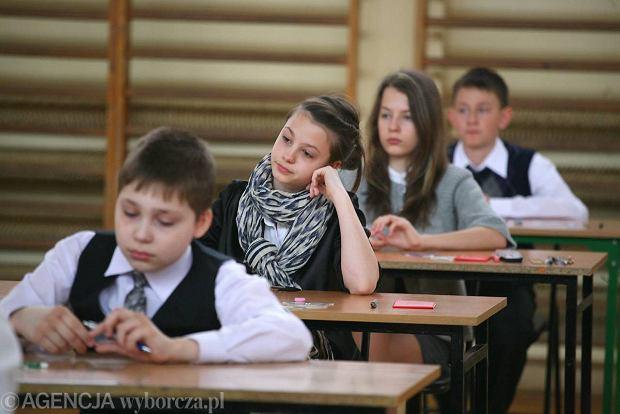 Nowo�ci w roku szkolnym 2014/2015 - czyli przydatne informacje dla uczni�w klas pi�tych.