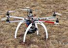 Gra o dron. Uniwersytet dostanie bezzałogowca