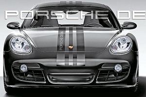 Porsche Design: nie tylko samochody