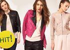 Ramoneski i skórzane kurtki na wiosnę - przegląd