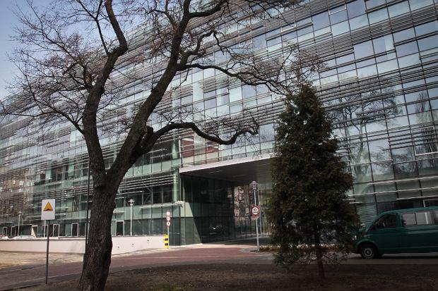 Wydział Matematyki i Nauk Informacyjnych.