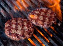 Burgery - przepis podstawowy - ugotuj