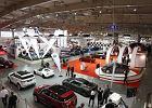 Ruszy�y targi Motor Show 2012