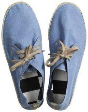 Buty z kolekcji H&M. Cena: ok. 60 z�, moda m�ska, buty, styl