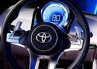 Toyoty b�d� sprawdza� nastr�j kierowc�w