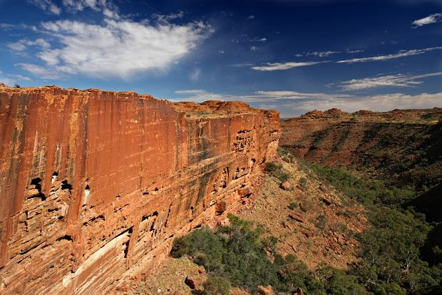 Kings Canyon Australia  City new picture : Kings Canyon, Australia/Fot. Shutterstock
