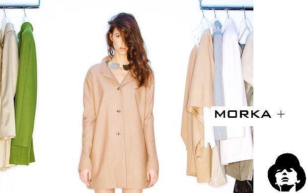 Morka + - dobra polska moda w umiarkowanej cenie