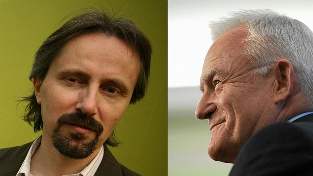 Rafał Chwedoruk, Leszek Miller