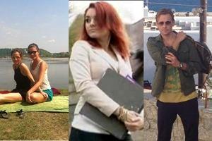 Natalia Lesz, Ewa Farna, Dawid Woli�ski.