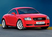 Top 10: legendarne samochody, top 10, samochody, Audi