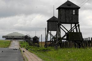 Prezydent Lublina obieca� zablokowa� budow� krematorium w Majdanku