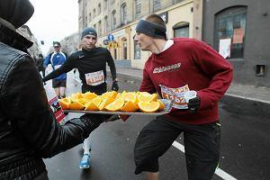 Pobiegniesz w ��dzkim maratonie? Wspom� jedn� z organizacji charytatywnych!