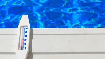 bezpieczna kąpiel - wstrząs termiczny i wychłodzenie