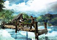 Gra Risen 2: Mroczne wody, gry