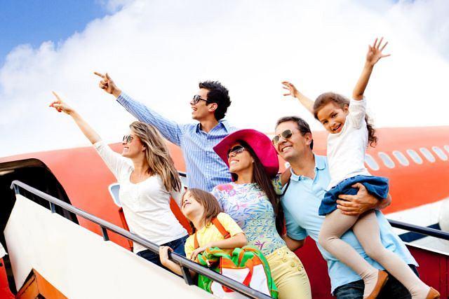 Samolotem szybko, wygodnie, komfortowo i w zasadzie zdrowo. Jeśli dobrze się przygotujesz do lotu