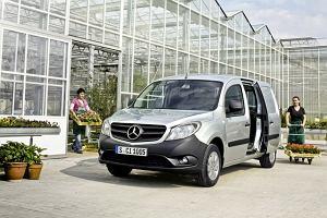 Mercedes Citan od 63 124 z�
