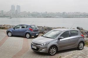 Hyundai i20 FL - test | Pierwsza jazda