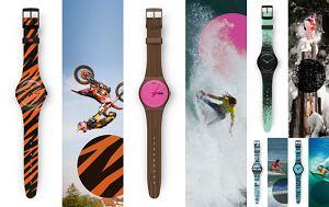 sportowo, akcesoria, dodatki, trendy, zegarki, sportowe zegarki, kolorowe zegarki
